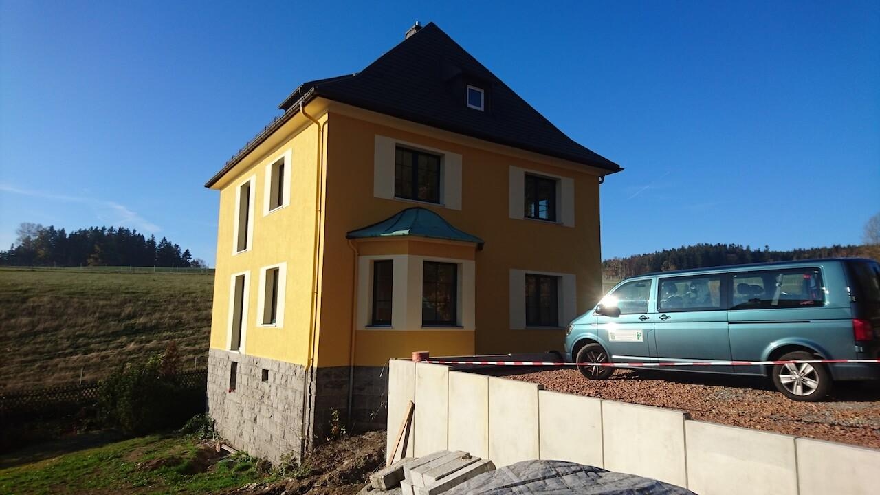 Ferienhaus im Bau_1