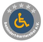 behindert-barrierefrei